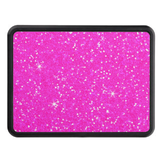 Glitter Shiny Sparkley Tow Hitch Covers
