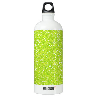 Glitter Shiny Sparkley Water Bottle