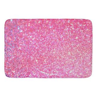 Glitter Sparkley Diamond Bath Mat