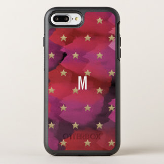 Glitter Stars Otterbox iPhone 8 Plus/7 Plus Case