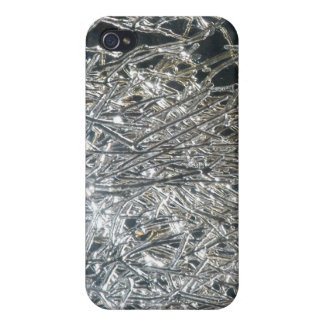 Glitter Sticks iPod touch Case Cases For iPhone 4
