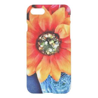 Glitter Sunflower iPhone 8/7 Case