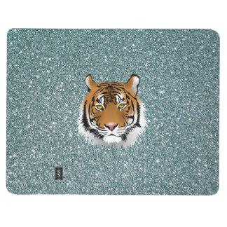 Glitter Tiger Journals