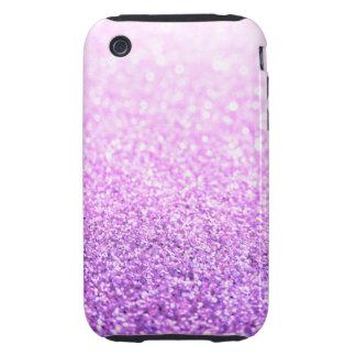 Glitter Tough iPhone 3 Cover