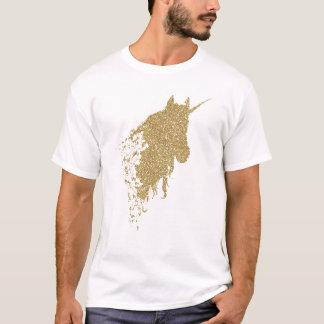 Glitter Unicorn T-Shirt