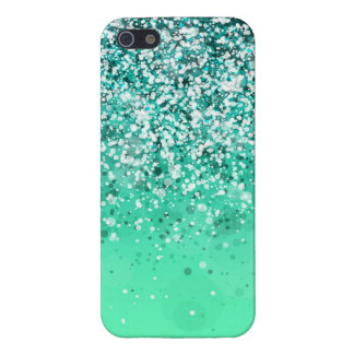 Glitter Variations I iPhone 5/5S Cover