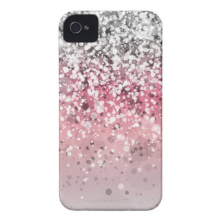 Glitter Variations IX iPhone 4 Case