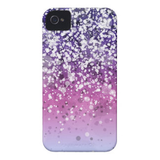 Glitter Variations VI iPhone 4 Covers