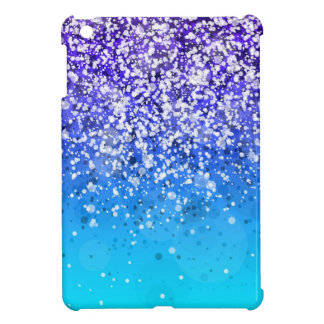 Glitter Variations VIII Cover For The iPad Mini