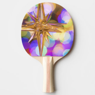 Glittery Beer pong Paddles
