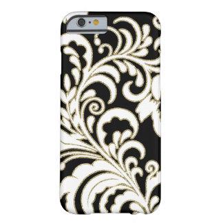 Glitzy Damask iPhone 6 case