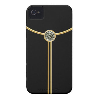 Glitzy iPhone 4 Case For Ladies