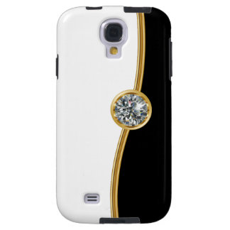 Glitzy Jewel Galaxy S4 Case