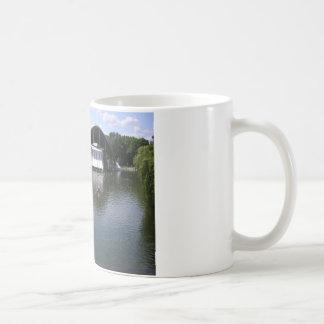 Globa Park Coffee Mug