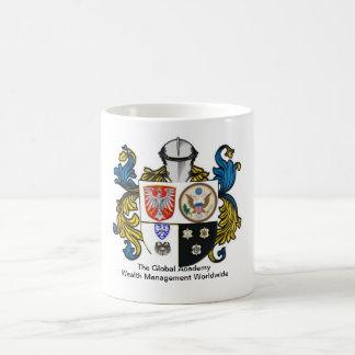 Global Academy Mug