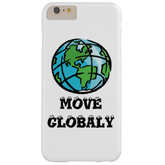 Global accesory Selection Barely There iPhone 6 Plus Case