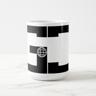Global Domination Alternate Icon Mug
