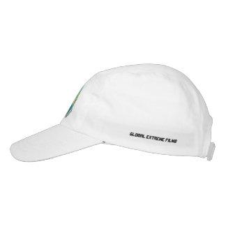 Global Extreme Films Adjustable Hat (White)