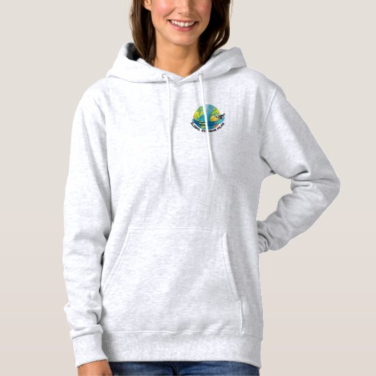 Global Extreme Films Sweatshirt (Ash)