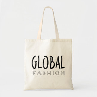 Global fashion bag
