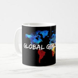 Global Girls United Coffee Mug