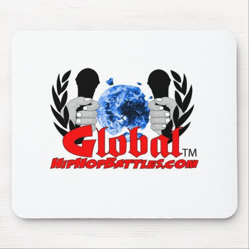 Global hopjpeg1 mousepads