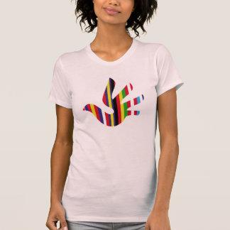 Global Human Rights (by Predrag Stakić) T-Shirt