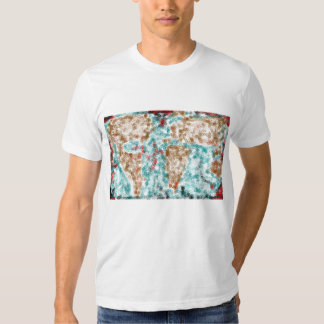 GLOBAL HURTING T SHIRT