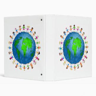 Global Kids Binders