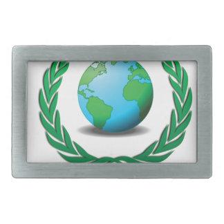 global leader belt buckles