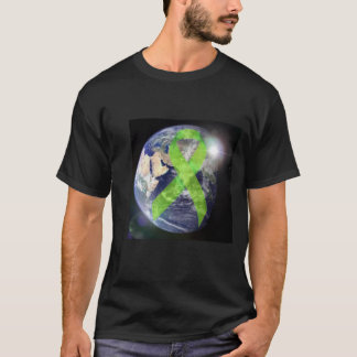 Global Lyme and Invisible Illness Shirt