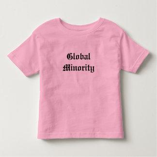 Global Minority Toddler T-shirt