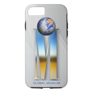 Global Museum iPhone 7 Case