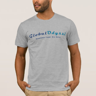Global Odyssi Short Sleeve T T-Shirt