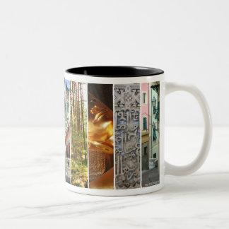Global Soul Around the World Mug