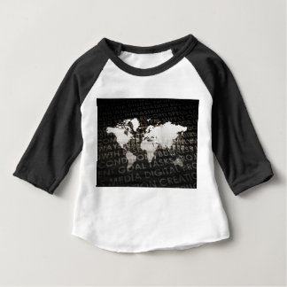 Global Subscription Services System as a Platform Baby T-Shirt