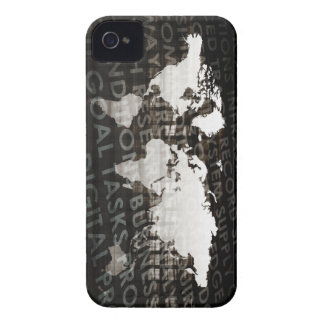 Global Subscription Services System as a Platform iPhone 4 Case