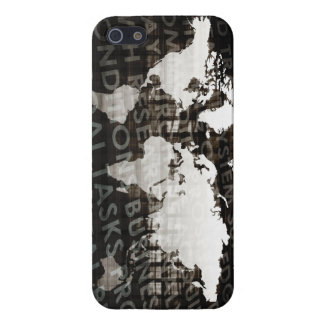 Global Subscription Services System as a Platform iPhone 5/5S Covers