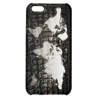 Global Subscription Services System as a Platform iPhone 5C Covers