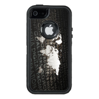 Global Subscription Services System as a Platform OtterBox Defender iPhone Case