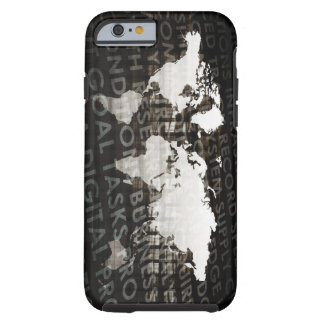 Global Subscription Services System as a Platform Tough iPhone 6 Case