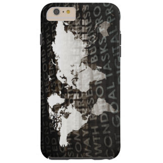 Global Subscription Services System as a Platform Tough iPhone 6 Plus Case