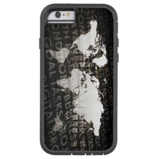 Global Subscription Services System as a Platform Tough Xtreme iPhone 6 Case