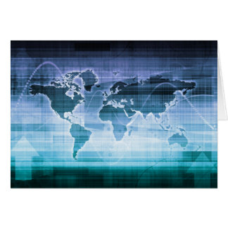 Global Technology Solutions Card