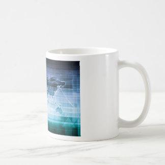 Global Technology Solutions Coffee Mug
