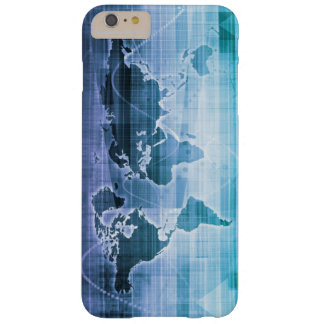 Global Technology Solutions on the Internet Barely There iPhone 6 Plus Case