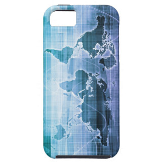 Global Technology Solutions on the Internet Case For The iPhone 5
