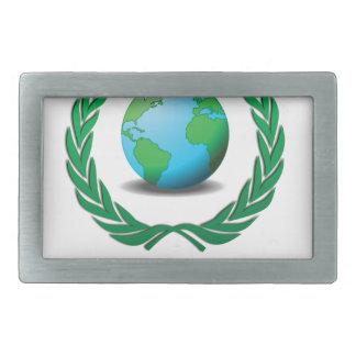 global unity award belt buckles