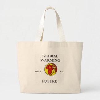 Global Warming Bags