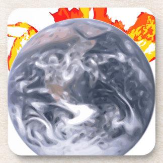 Global Warming Earth Coaster